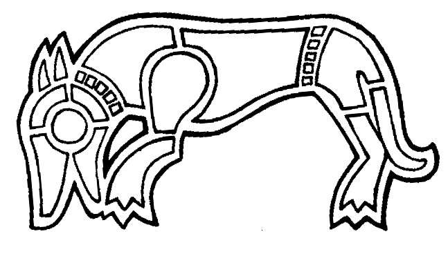 The gallery for --> Ancient Viking Warrior Symbols